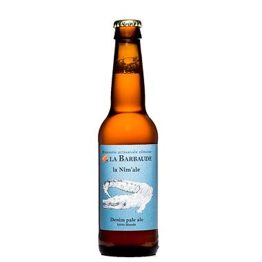 La Nîm'ale - La Barbaude - Ma Bière Box