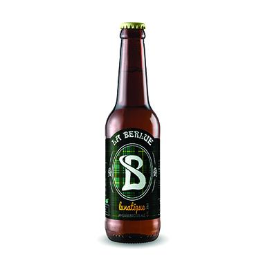 Lunatique - Berlue - Ma Bière Box