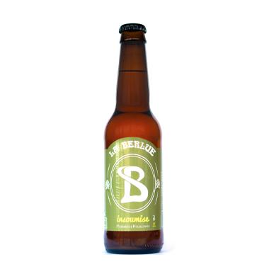 Insoumise - La Berlue - Ma Bière Box