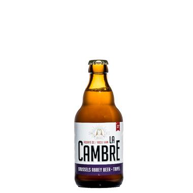 La Cambre Triple - La Cambre - Ma Bière Box