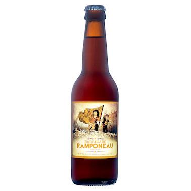 Ramponneau - La canaille - Ma Bière Box