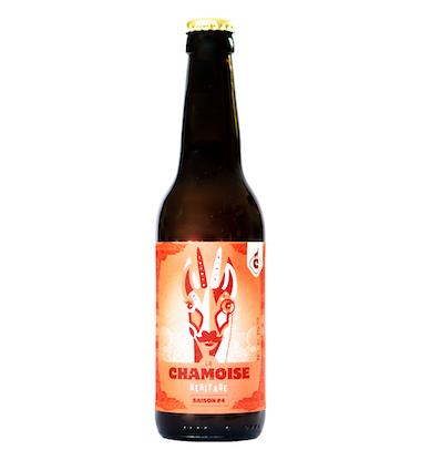 Héritage Saison #4 - La Chamoise - Ma Bière Box