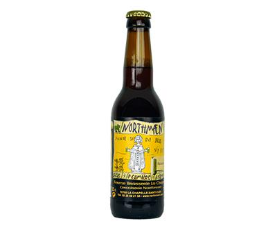 Northmaen Rousse - La Chapelle - Ma Bière Box