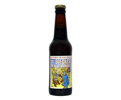 Northmaen 11 siècles de Normandie - La Chapelle - Ma Bière Box