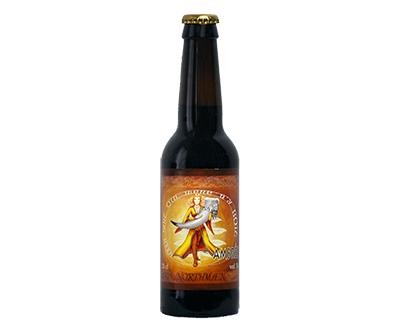 Northmaen Ambrée - La Chapelle - Ma Bière Box