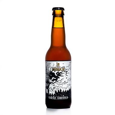 Bière d'Hiver - La Débauche - Ma Bière Box
