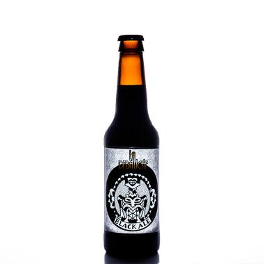 Black Ale - La Débauche - Ma Bière Box