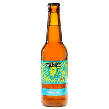 Hoppy Sour Wild Lab Series - La Débauche - Ma Bière Box
