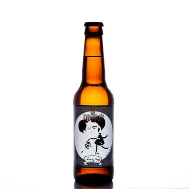 Lindy Hop - La Débauche - Ma Bière Box