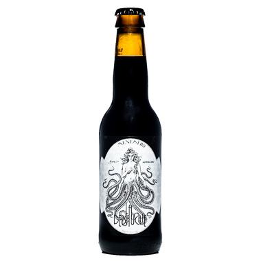 Menestho - La Débauche - Ma Bière Box