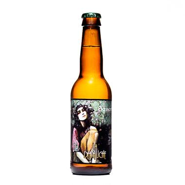 Saison - La Débauche - Ma Bière Box