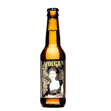 Volga - La Débauche - Ma Bière Box