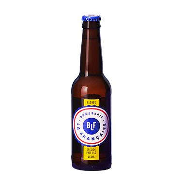 Blonde La Française - La Française - Ma Bière Box