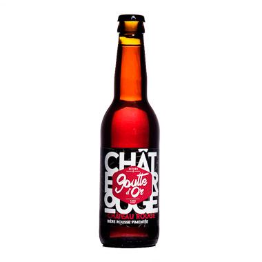 Château Rouge - La Goutte d'Or - Ma Bière Box