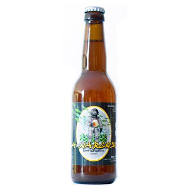 Blonde Ortie - La Narcose - Ma Bière Box
