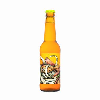 La Nautile Blonde - La Nautile - Ma Bière Box