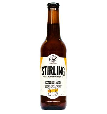 Stirling - La Nébuleuse - Ma Bière Box