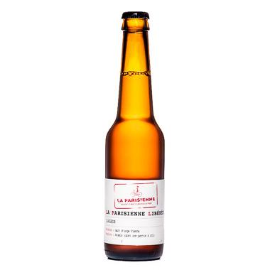 La Parisienne Libérée  - La Parisienne - Ma Bière Box