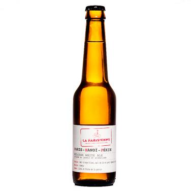 Paris Tokyo - La Parisienne - Ma Bière Box