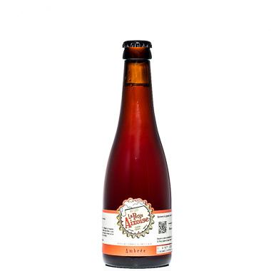 Aixoise Ambrée - La Petite Aixoise - Ma Bière Box