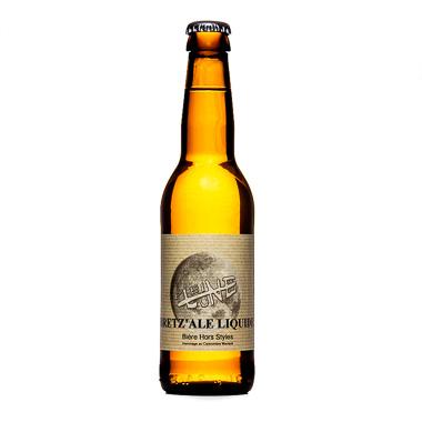 Bretz'Ale Liquide - La Pleine Lune - Ma Bière Box