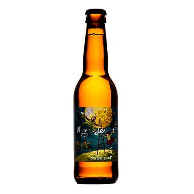 Gens de la Lune - La Pleine Lune - Ma Bière Box
