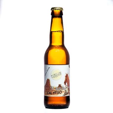 Il était lune fois : Calypso - La Pleine Lune - Ma Bière Box