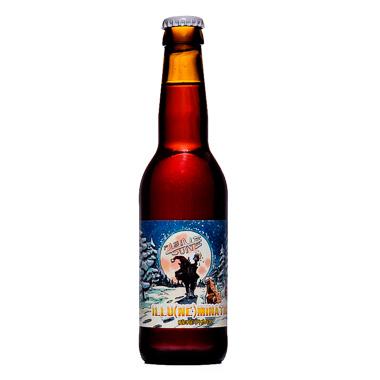 Illu(ne)mination - La Pleine Lune - Ma Bière Box