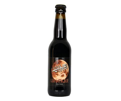 La Lunatique - La Pleine Lune - Ma Bière Box