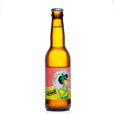 Lunette - La Pleine Lune - Ma Bière Box