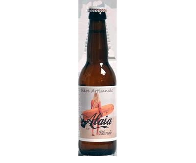 Alaia blonde - La Séquère - Ma Bière Box