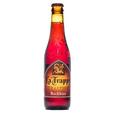 La Trappe Bockbier - La Trappe - Ma Bière Box