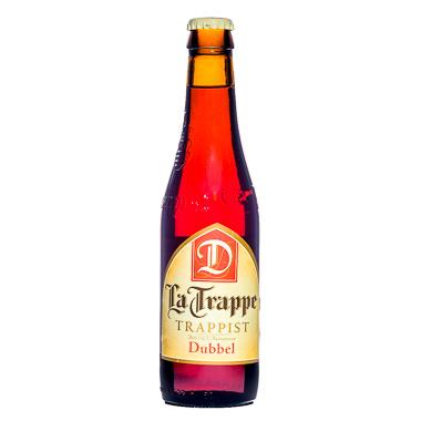 La Trappe Dubbel - La Trappe - Ma Bière Box