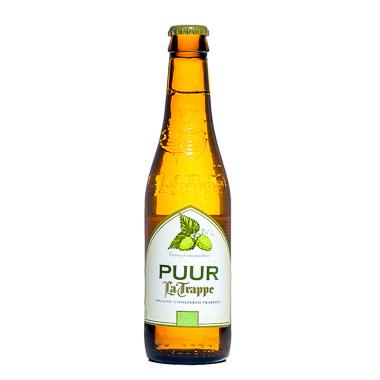 La Trappe Puur - La Trappe - Ma Bière Box