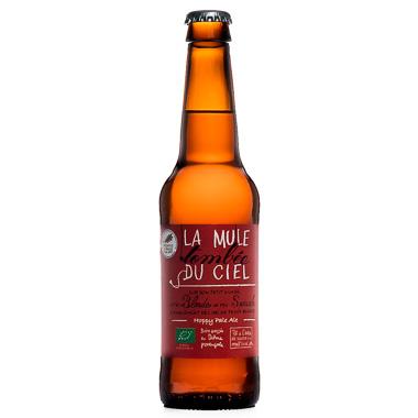 La Mule tombée du ciel - La Vieille Mule - Ma Bière Box