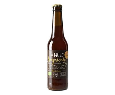 Mule Vagabonde - La Vieille Mule - Ma Bière Box