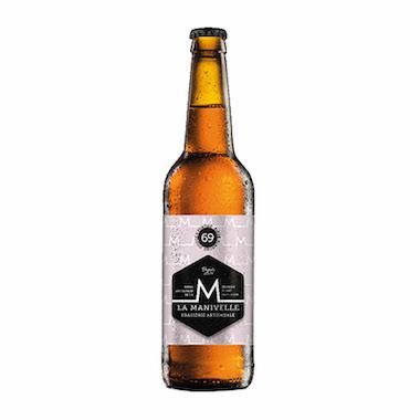 69 Blanche - La Manivelle - Ma Bière Box