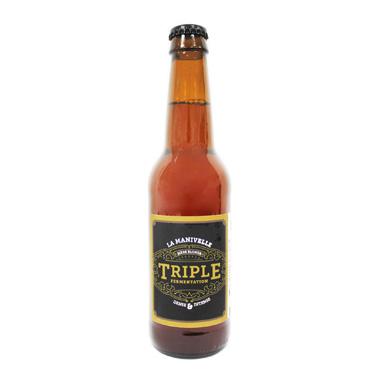 Manivelle Triple - La Manivelle - Ma Bière Box