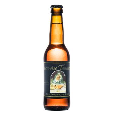 Cervoise - Lancelot - Ma Bière Box
