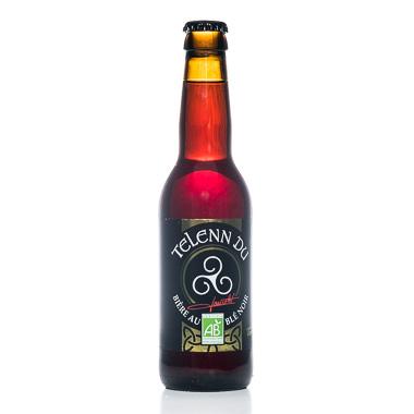 Telenn Du - Lancelot - Ma Bière Box