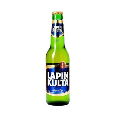 Lapin Kulta Premium Läger - Lapin Kulta - Ma Bière Box