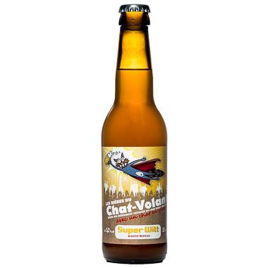 Super Wit - Le Chat Volant - Ma Bière Box