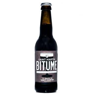 Bitume - Le Moulin de Saint Martin - Ma Bière Box