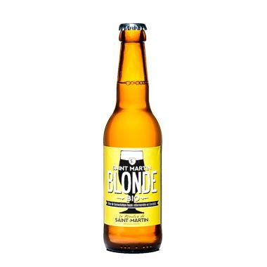 Blonde du Moulin - Le Moulin de Saint Martin - Ma Bière Box