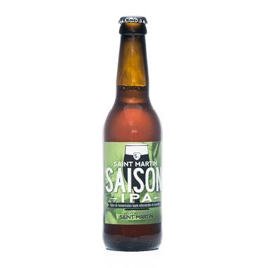 Saison IPA du Moulin St Martin - Le Moulin de Saint Martin - Ma Bière Box