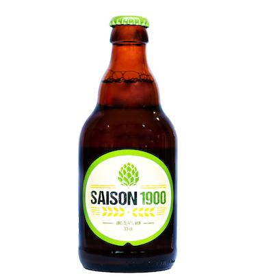 Saison 1900 - Lefebvre - Ma Bière Box