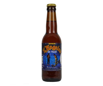 Angélus de Noël - Lepers - Ma Bière Box