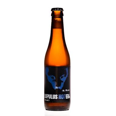 Lupulus Hopera - Les 3 Fourquets - Ma Bière Box