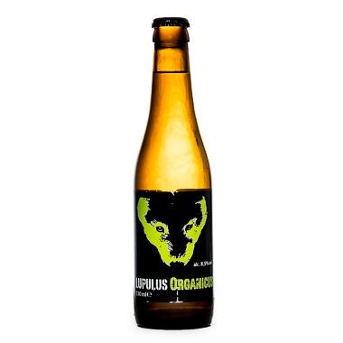 Organicus - Les 3 Fourquets - Ma Bière Box