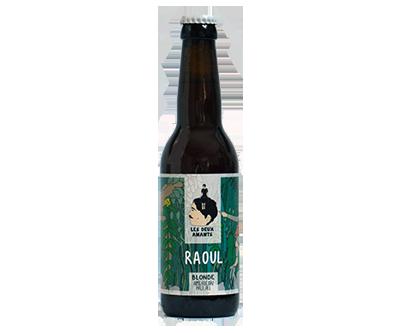 Raoul - les Deux Amants - Ma Bière Box